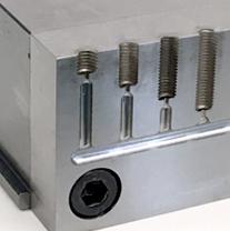 型彫放電加工
